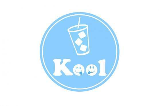 cách làm logo trà sữa