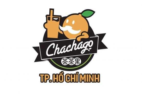 mẫu logo trà sữa