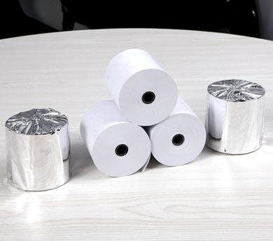 Giấy in nhiệt k57 - giấy in hóa đơn nhiệt k57 giá tốt chất lượng cao