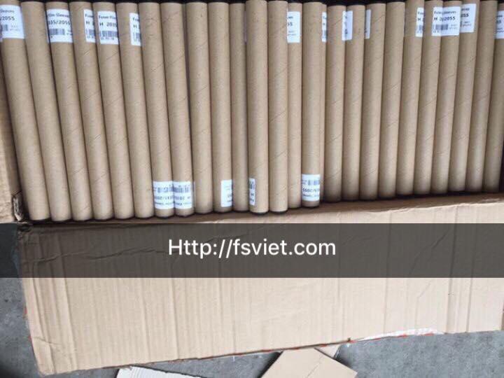 Ống giấy đựng linh kiện điện tử đa dạng kích thước chất lượng cao