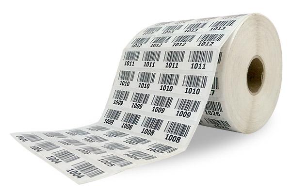 In ấn tem nhãn mã vạch sản phẩm cao cấp