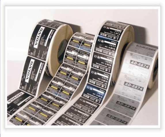 In decal xi bạc - In tem xi bạc giá rẻ chất lượng cao theo yêu cầu