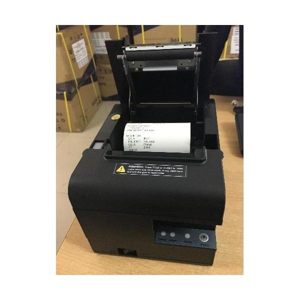 Máy in  hóa đơn Antech A160 chính hãng giá ưu đãi