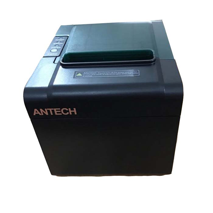 Máy in hóa đơn Antech PRP 085USE
