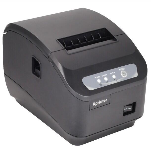 Máy in hóa đơn Xprinter XP-Q200II chính hãng