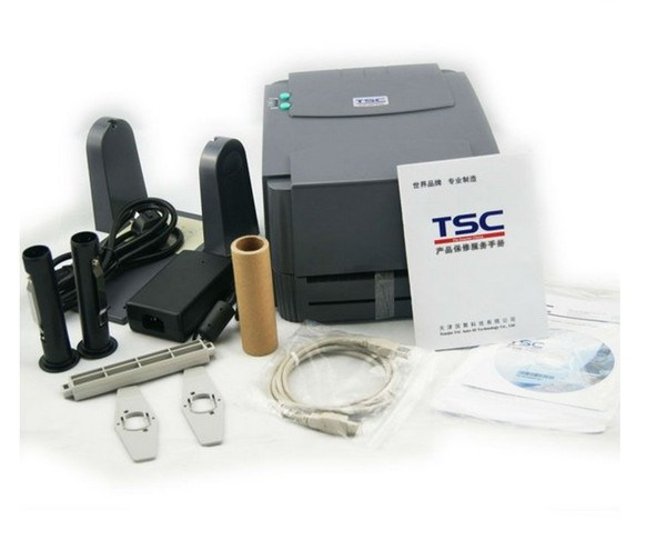 Máy in mã vạch TSC TTP-244 Pro chính hãng giá ưu đãi