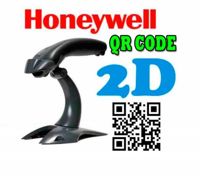 Đầu đọc mã vạch HoneyWell 1400g 2D giải mã có sẵn trong mô hình lựa chọn