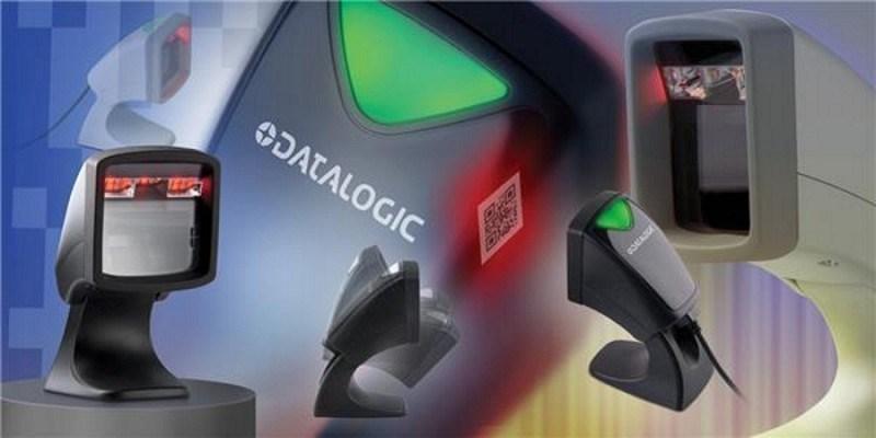 Máy quét mã vạch Datalogic Magellan 800i(2D) chính hãng