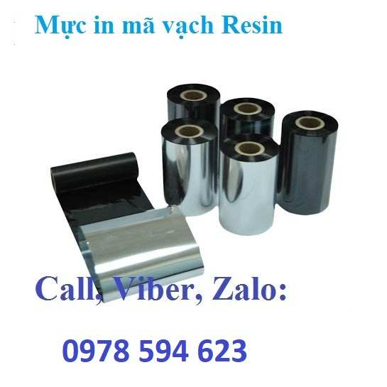 Mực resin giá tốt nhất- Mực in mã vạch Resin đa dạng chủng loại cam kết 100% chất lượng