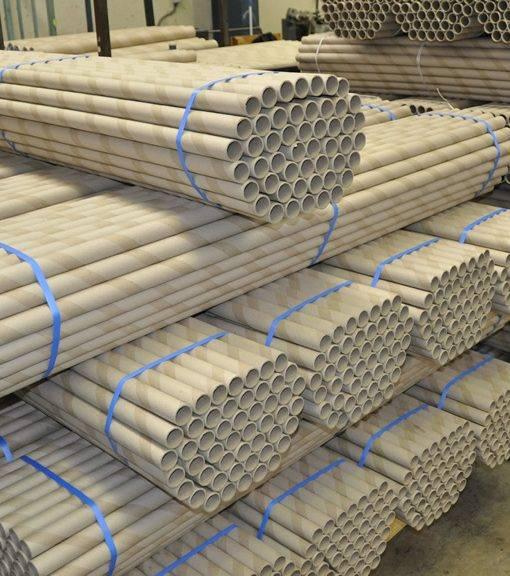 Công ty chuyên sản xuất ống giấy tại Hà Nội