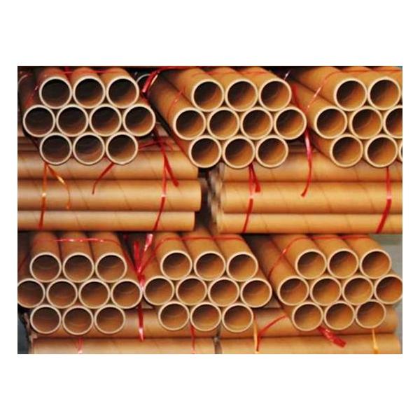 Ống giấy sử dụng trong ngành bao bì nhựa giá ưu đãi