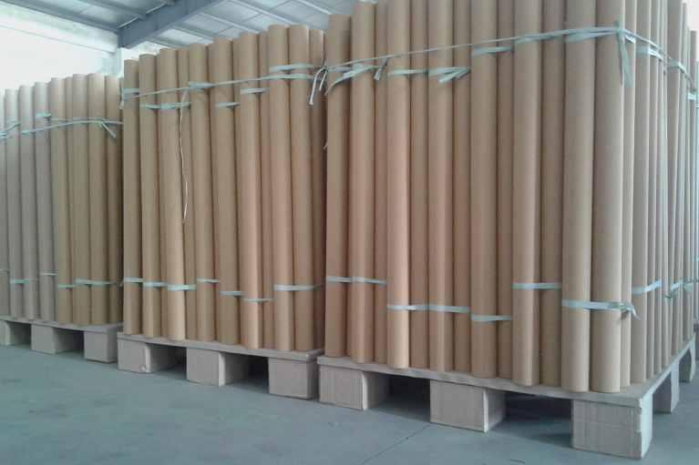 Ống giấy công nghiệp tại Hà Nội cung cấp trên toàn quốc