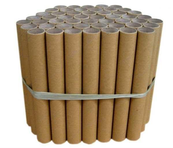 Ống lõi giấy 75 - Xưởng sản xuất ống giấy phi 75 giá tốt