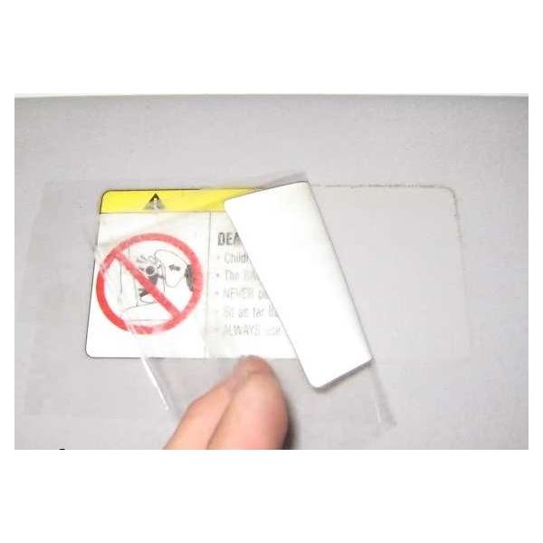 Tem remove - tem bóc được giá tốt sẵn hàng tại FSVIET